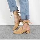 raceup sandal