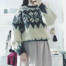 used nordic knit