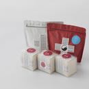 限定販売 キューブ3個+珈琲2袋(送料無料)
