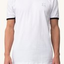 (Pleasant)ESCAPE WHITE TEE