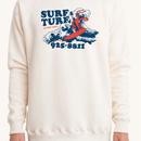 (Pleasant)SURF N TURF SWEAT