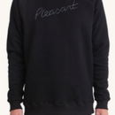 (Pleasant)pleasant black sweat