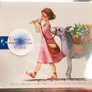 Claraポストカード 4種セット