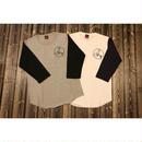 3クオーターシャツ-BH