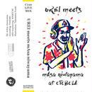 mAsa niwayama / UREI meets mAsa niwayama at OTOBOLA (Cassette)