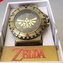 ゼルダの伝説 腕時計【オフィシャルライセンス取得】