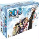 ONE PIECE DVD-BOXコレクションⅣ (全117話収録:517話~628話+OVA5話)