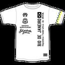 ザスパクサツ群馬選手着用モデル 移動用Tシャツ(ZF1076)