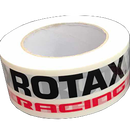 ROTAX Racing パッキングテープ 50m