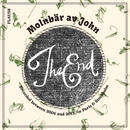 Molnbär av John - The End (CD)