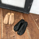tabi  flat shoes (2color)