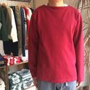 blurhms ROOTSTOCK  Heavyweight & Soft Basque shirt