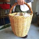 RECTANGLE bucket basket