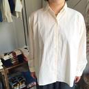 Veritecoeur ちび衿ノーデコレーションシャツ (VC1497)