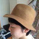 Bronte Wool Felt Hat