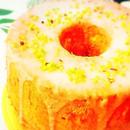 限定レモンシフォンケーキ