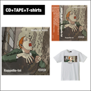 【3/20発売】HAIIRO DE ROSSI 「Rappelle-toi」(CD+TAPE+T-shirts SET)【受注生産限定3/3まで】