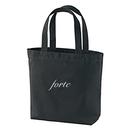 forte mini Logo tote bag