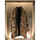 90s reversible gobelins jacket 総柄
