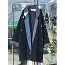 80s oversized leather jacket ブラック 表記14