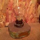 EDISON LAMP #3