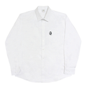 M.O.Y Oxford-Shirts – White