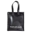 Shopper Bag (S) - Black
