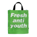 Logo Tote Bag – Green