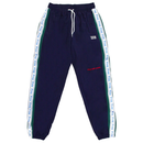 Wave Track-Pants – Navy