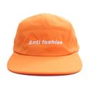 Fray Camp Cap – Orange
