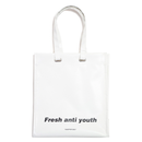 Shopper Bag (S) – White