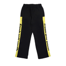 Band-Pants – Black/Yellow