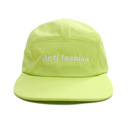 Fray Camp Cap – Glowgreen