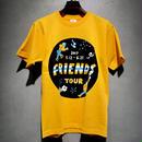 ツアーTシャツ(フレンド申請ツアー)