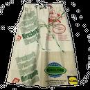 Eco-Gathered skirt②