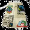Eco-Gathered skirt①