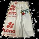 Eco-Gathered skirt④
