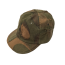 MilitaryTent ShortBrim Cap⑤