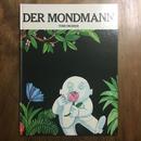 「DER MONDMANN」TOMI UNGERER(トミー・ウンゲラー)
