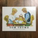 「TOM THUMB」Felix Hoffmann(フェリックス・ホフマン)