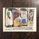 「THE STORY OF CHRISTMAS」Felix Hoffmann(フェリクス・ホフマン)