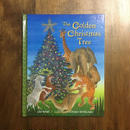 「The Golden Christmas Tree」JAN WAHL LEONARD WEISGARD(レナード・ワイスガード)