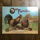 「Our Farmyard」Ernest Nister(アーネスト・ニスター)