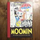 「MOOMIN The Complete Tove Jansson Comic Strip」Tove Jansson(トーベ・ヤンソン)