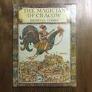 「THE MAGICIAN OF CRACOW」KRYSTYNA TURSKA(クリスティーナ・トゥルスカ)