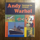 「Andy Warhol Paintings for Children」