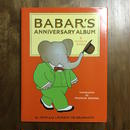 「BABAR'S ANNIVERSARY ALBUM 6 FAVORITE BOOKS」JEAN and LAURENT DE BRUNHOFF MAURICE SENDAK