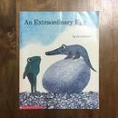 「An Extraordinary Egg」Leo Lionni