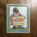 「THE BOOK OF PIGERICKS」Arnold Lobel(アーノルド・ローベル)