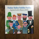 「Tinker Tailor Soldier Sailor」Maureen Roffey(モーリン・ロフィー)